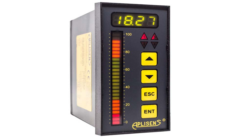 Display PMS-970T