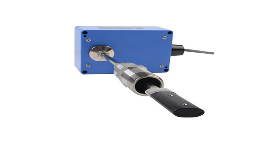 Medidor por inserção magnética ISM 5.0