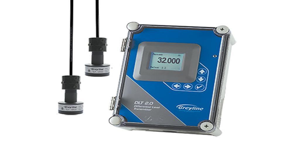 Transmissor diferencial de Nível DLT 2.0