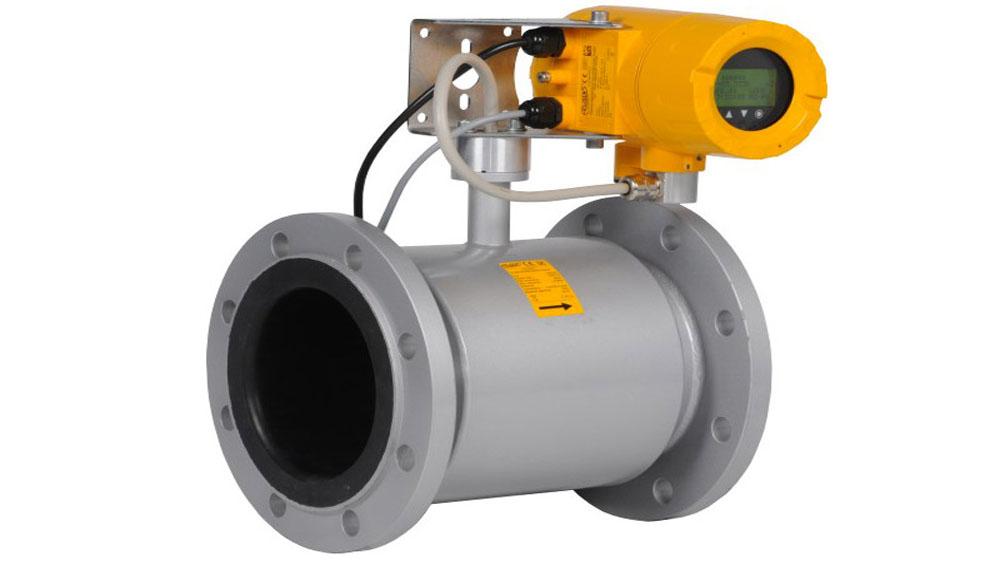 Medidor de vazão PEM-1000