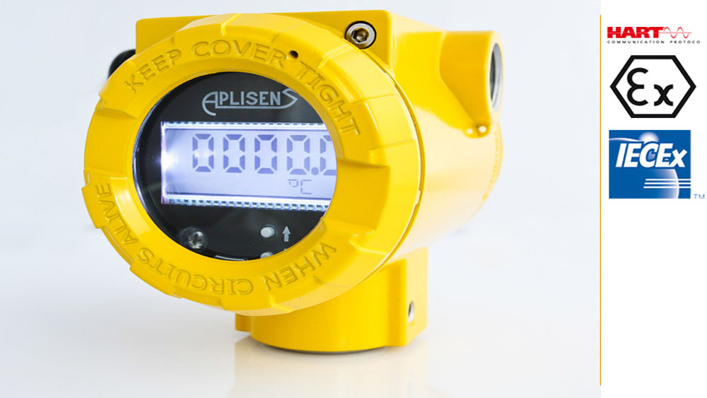 Transmissor de Temperatura  LI-24ALW